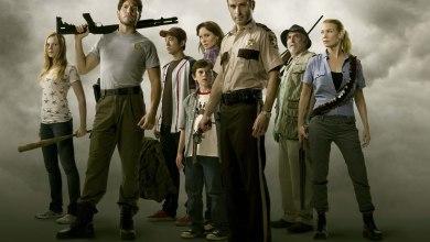 Photo of The Walking Dead | Novos personagens para a segunda temporada!