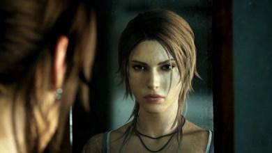 Foto de Primeiro trailer do novo Tomb Raider confirma: Renascer também é uma arte!