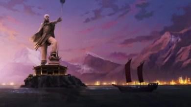 Photo of Que trailer espetacular! Há um ano sem notícias, The Last Airbender: Legend of Korra ressurge! [SDCC2011]