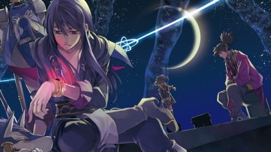 Photo of Wallpaper do dia: Tales of Vesperia!