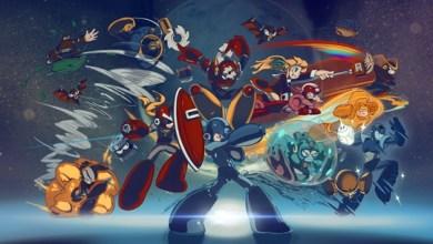 Photo of Wallpaper do dia: Mega Man!