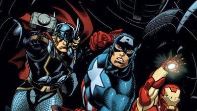 """Photo of A Marvel está """"rasgando dinheiro"""" e quer que você rasgue revistas da DC (de novo)! [Comics]"""