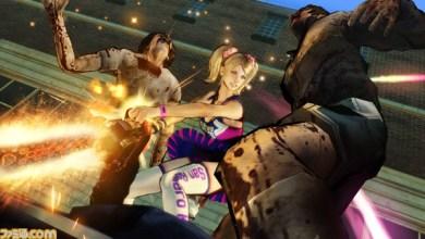 Foto de Lollipop Chainsaw! O Onechanbara do Suda 51? Contra Zumbis, uma Cheerleader! [PS3/X360]