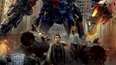 Photo of Cinema: Transformers: O Lado Escuro da Lua – Eu Fui!