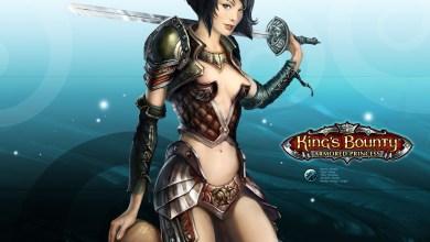 Photo of Uma princesa, um reino, oito pedras! King's Bounty: Armored Princess! [PTunes] [Games OST]