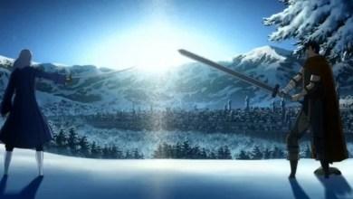 Photo of Enfim o primeiro trailer do filme de Berserk: Você sabe o que significa ser épico? Pense outra vez!