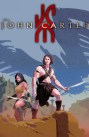 John Carter : World Of Mars