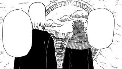 Photo of Conversa de Mangá: Naruto 547 – Objetos de Verdadeiro Valor