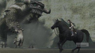 Foto de The ICO & Shadow Of The Colossus Collection: Gráficos mais bonitos são só um detalhe a mais! [PS3]
