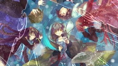 Photo of Wallpaper do dia: Suzumiya Haruhi no Yuutsu!