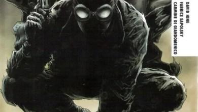 Photo of Homem-Aranha Noir: reviravoltas, cinismo e uma forma diferente de contar a história de um herói!