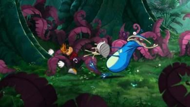 Photo of Rayman Origins e a técnica de transportar desenhos para o vídeogame em novos trailers! [Multi]