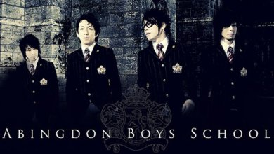 Photo of Música de Fim de Semana: Abingdon Boys School em Darker Than Black!