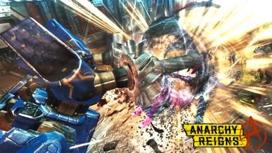 Photo of Mais malucos, gordinhos e até Transformers, falta algo em Anarchy Reigns? [PS3/X360]