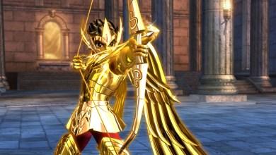 Foto de Saint Seiya Senki recebe data de lançamento no Japão recheada de extras dourados! [PS3]