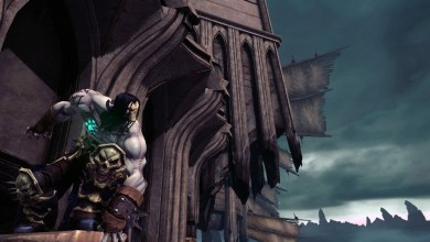 Photo of A Morte será nossa salvadora? É o que diz esse novo trailer de Darksiders II! [GamesCon] [X360/PS3/PC]