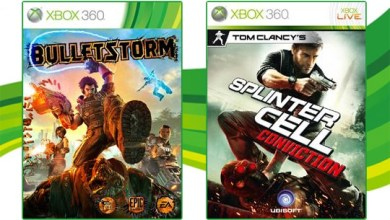 Photo of Deal of the Week: Expansões de dois ótimos games, mais dois arcades e Gears of War! [X360]