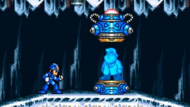 Photo of Dorkly Bits: Mega Man X e os presentes embaraçosos do Dr. Light! [YouTube]