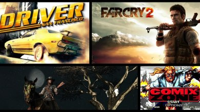 Foto de Freddy Krueger e Far Cry 2 chegam na PlayStation Network desta semana ! [PSP/PS3]