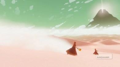 Photo of Beleza na tristeza, na simplicidade e na solidão! O que mais seus olhos vêem em Journey? [PS3]