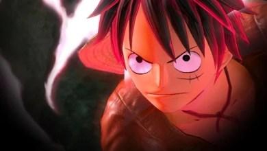 Foto de Enfim confirmado oficialmente, One Piece: Kaizoku Musou é o primeiro jogo em HD dos mugiwaras! [PS3]