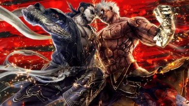 Photo of Wallpaper do dia: Asura's Wrath!