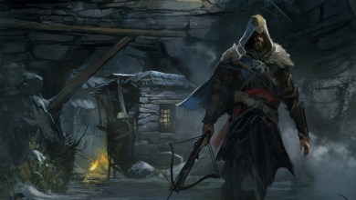 Photo of Wallpaper do dia: Assassin's Creed: Revelations!