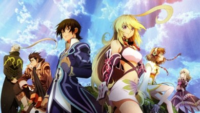 Photo of Wallpaper do dia: Tales of Xillia!