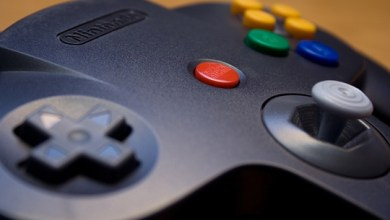 Foto de The Fun Machine: 15 anos de Nintendo 64! (Retrogames)