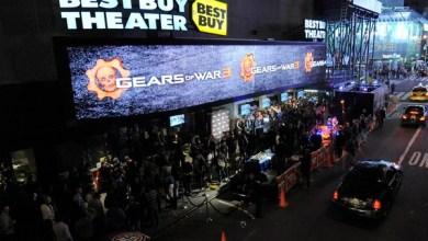 Foto de Gears of War 3 chega mundialmente! Como foi o lançamento nacional e internacional?