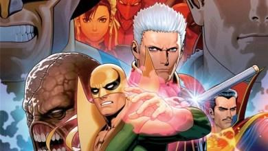 Photo of O Demônio e o Imortal entram para o time de Ultimate Marvel vs. Capcom 3! [TGS 2011]