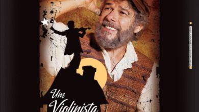 Foto de Um Violinista no Telhado de Charles Möeller e Claudio Botelho – Eu Fui! [Teatro/Musical][Comentário]