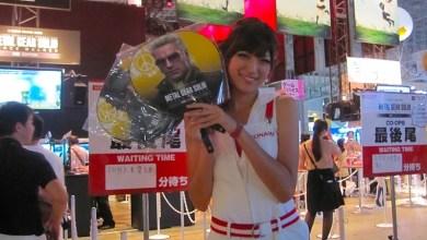 Photo of Booth Babes: porque a TGS 2011 não estaria completa sem elas! [You Tube]