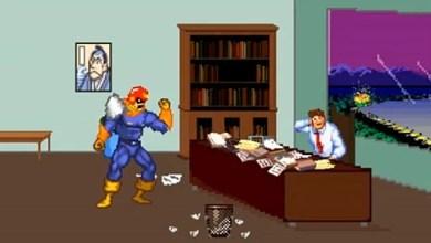 Photo of Dorkly Bits: Capitão Falcon e os velhos problemas nas pistas de F-Zero! [You Tube]