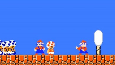 Photo of Dorkly Bits: certa vez, nosso pequeno Luigi desejou ser Mario por um dia! [You Tube]