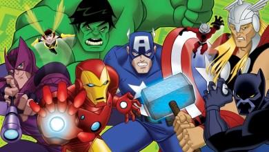 Foto de Os heróis mais fortes da Terra estão voltando! Trailer mostra que a segunda temporada promete!