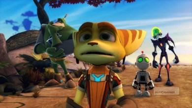 Foto de Explorar o desconhecido requer uma boa equipe, que tal a de Ratchet & Clank: All For One? [PS3]