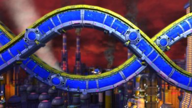Photo of Que tal mais uns minutinhos de Sonic Generations na sua vida? [PS3/X360/3DS]