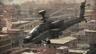 Photo of Guardem os aviões, hoje temos helicópteros em Ace Combat: Assault Horizon! [PS3/X360]