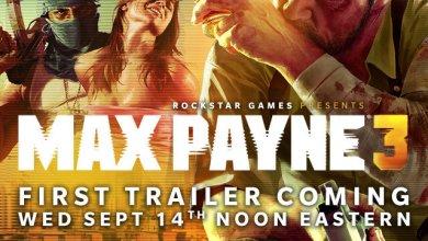 Photo of Max Payne 3: A trama é dos gringos, mas o palco dela é todo nosso! [PS3/X360/PC] [TGS 2011]