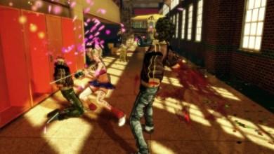 Foto de Chegou mais uma dose de zumbis e purpurina nas novas imagens de Lollipop Chainsaw! [PS3/X360]