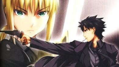 Foto de Wallpaper do dia: Fate/Zero!