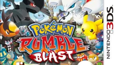 Photo of Uma explosão de Pokémon portáteis: se já é difícil contá-los, imagine pegá-los! [3DS] [Press Release]