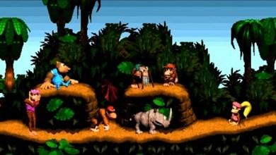 Photo of Dorkly Bits: é hora de revolução em Donkey Kong? Não, é só uma utopia sem graça mesmo! [You Tube]