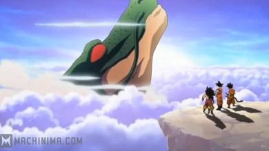 Photo of Revivendo o inesquecível no trailer de lançamento de Dragon Ball Z: Ultimate Tenkaichi! [PS3/X360]