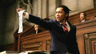 Foto de É hora de gritar Objection mais alto! Trailer de Phoenix Wright mostra bastante do filme! [Cinema]