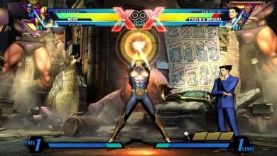 Photo of Ultimate Marvel Vs Capcom 3 apresenta um novo lutador e um advogado! [Games]