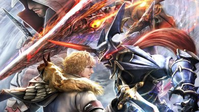 Photo of Ezio Auditore, bem vindo a Soulcalibur V! [PS3/X360]