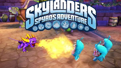 Photo of Skylanders: Spyro's Adventures chega com um novo trailer extraordinário! [PC/X360/PS3/3DS/Wii]