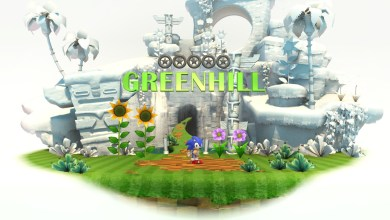 Photo of Sonic is back! Agora esta frase parece ser verdade! Review da IGN de Sonic Generations! [PS3/360]
